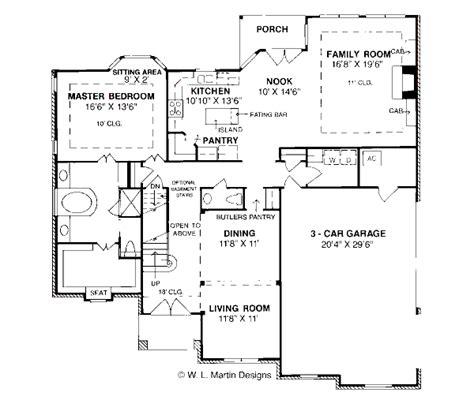 houses blueprints house 4303 blueprint details floor plans