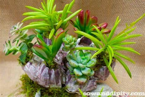 unique planters for succulents 21 unique succulent planters summer ideas
