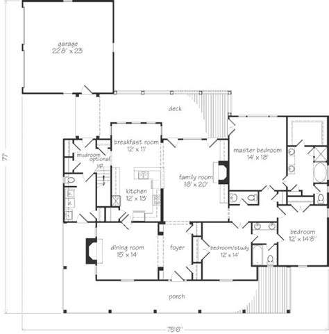 house plans with mudrooms cottage house plans with mudroom home deco plans
