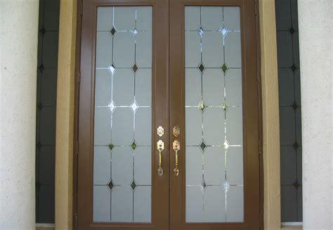 custom interior glass doors etched glass frosted glass interior doors custom