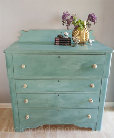 chalk paint my chalk paint dresser cuckoo4design