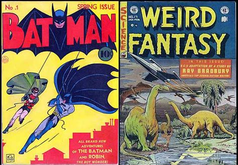 comic books pictures 1000 comic books you must read digs into pulp s past wired
