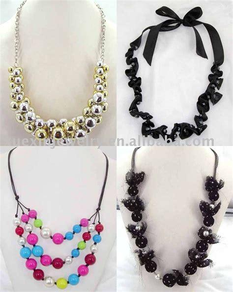 jewelry ideas necklaces handmade beaded jewelry designs ideas jewelry