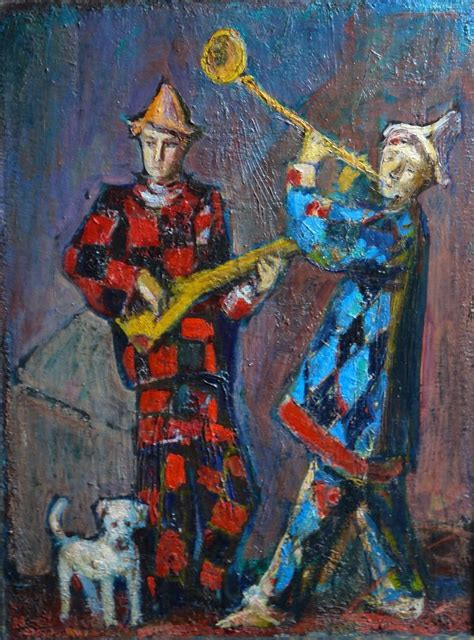picasso paintings clowns 1000 images about arlekin on clowns pablo