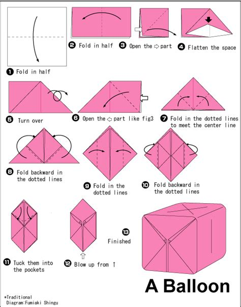how to make origami fear loathing with a rebel two in one origami