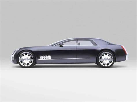 Cadillac Concept by 2003 Cadillac Sixteen Concept Cadillac Supercars Net