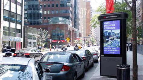 outdoor displays keeping cool in direct sunlight with lcd displays