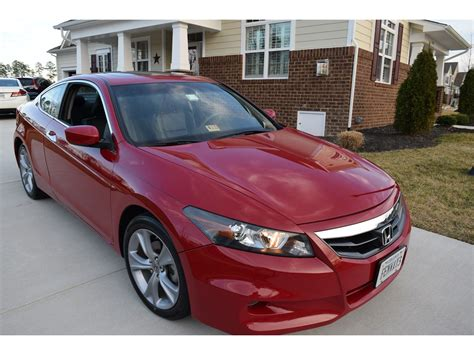 2012 honda accord coupe sale by owner in chesterfield va