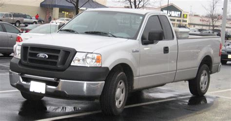 07 Ford F150 ford f150 related images start 150 weili automotive network