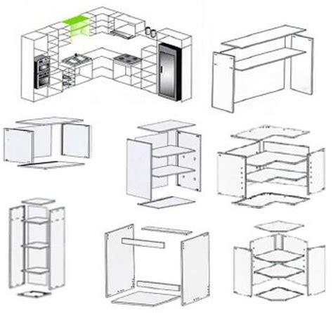 modulos de muebles de cocina casas cocinas mueble modulo de cocina