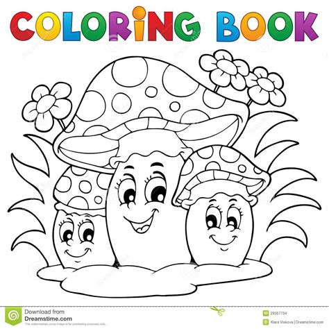 coloring book picture coloring book stock images image 29357734