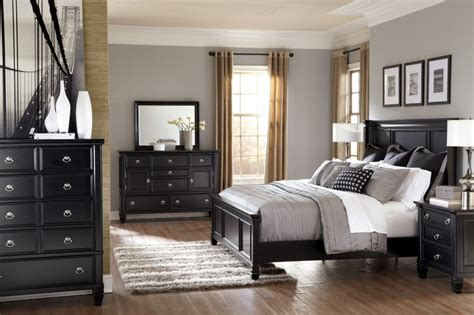 paint ideas for black bedroom furniture modern bedroom interior design with black wood bedroom