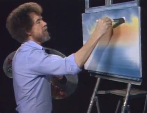 tv programm bob ross painting 52 best images about bob ross of painting on