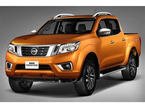 Nissan Diesel Frontier by Nissan Np300 Frontier Di 233 Sel 2017 Llega A M 233 Xico Desde