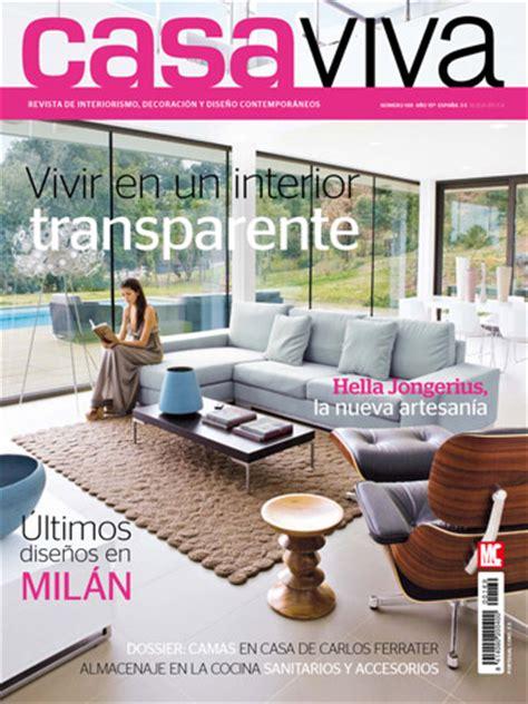 casa viva online las mejores revistas de decoraci 243 n en espa 241 ol decorar hogar
