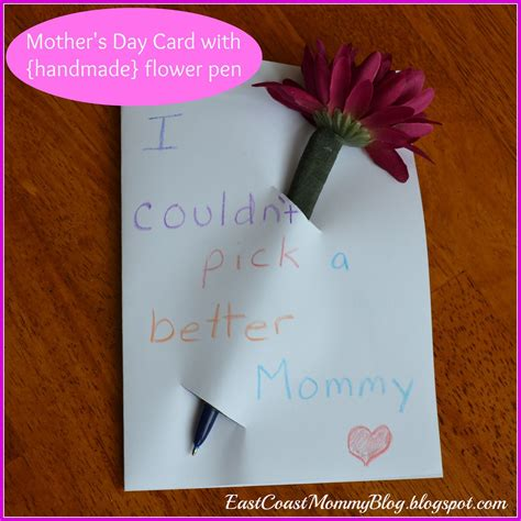 mothers day cards make mothers day cards to make