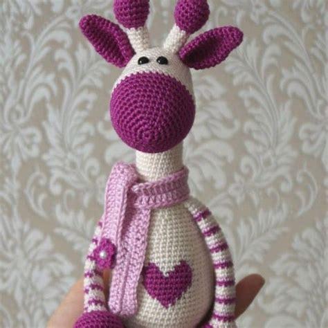 amigurumi giraffe hearty giraffe amigurumi pattern amigurumi today