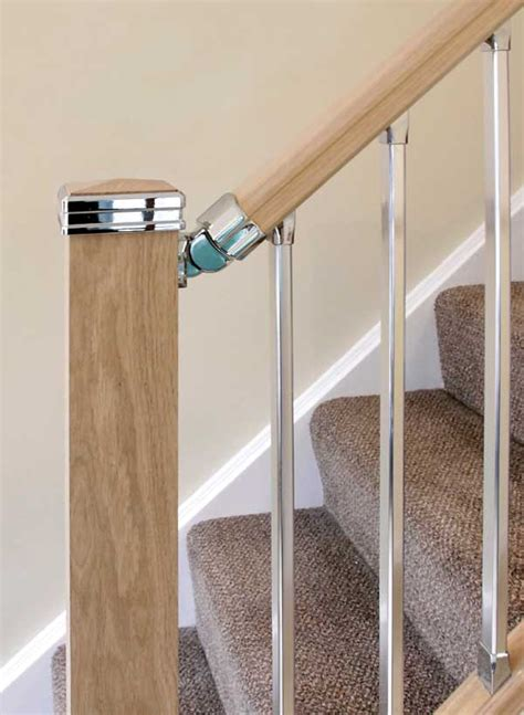 in house kit solution stair parts bundle 1200mm rake kits solution