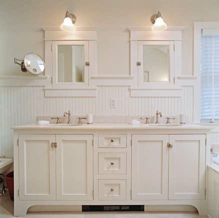 beadboard bathroom vanity beadboard bathroom white bathroom vanity cottage