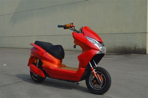 Powerful Electric Motor by 1500watt Powerful Electric Scooter Chinamotorscooter