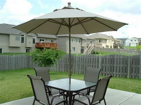 patio umbrella for sale the best 28 images of patio umbrella on sale tilt patio