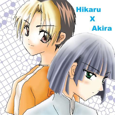 hikaru no go hikaru no go hikaru no go photo 25831219 fanpop