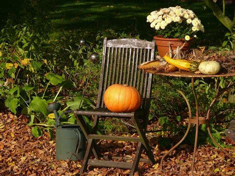 Der Garten Im Oktober by Der Garten Im Oktober Fit F 252 R Den Winter Myhammer Magazin