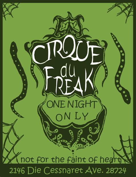 cirque du freak cirque du freak cirque du freak flyer by golden