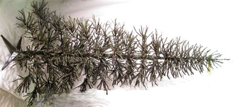 rustic artificial tree artificial tree quot rustic german twig tree quot 7 ft