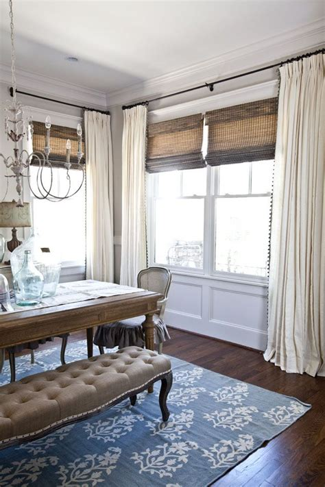 valances for dining room 25 best ideas about dining room curtains on living room curtains window treatments