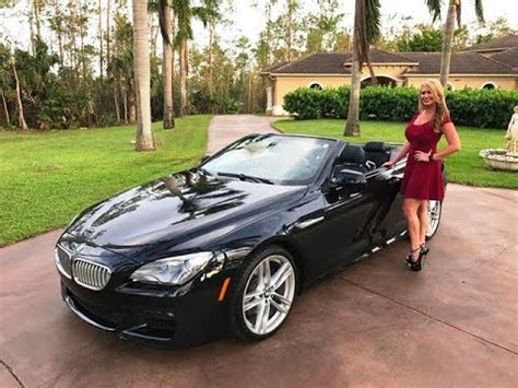 2013 Bmw 650i Convertible by Sold 2013 Bmw 650i Convertible M Pkg Msrp 98845 00 For