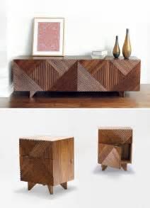 wooden modern furniture 25 best ideas about modern wood furniture on