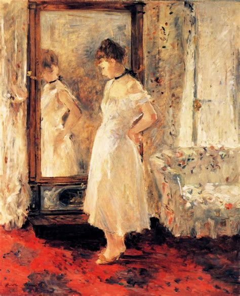 berthe morisot in the dining room 100 berthe morisot in the dining room berthe