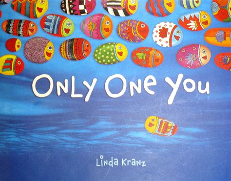 one picture book featured book only one you parkland players
