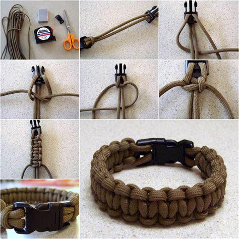 bracelet ideas with how to diy jeweled embellished paracord bracelet