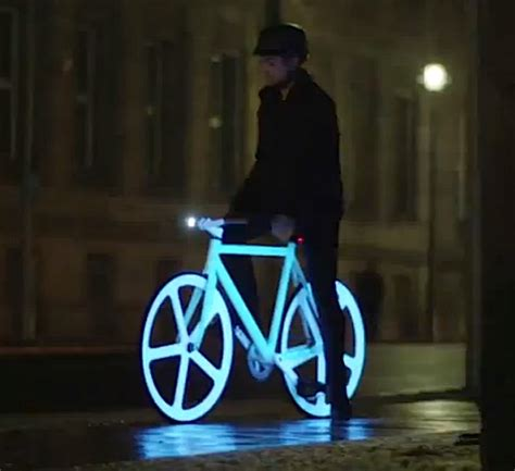 glow in the bike paint volvo bike forums volvo paint for bikes