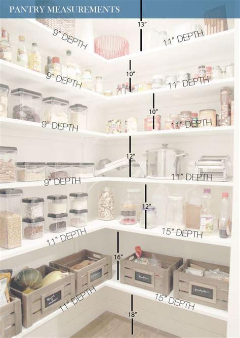 best kitchen pantry designs 47 cool kitchen pantry design ideas shelterness