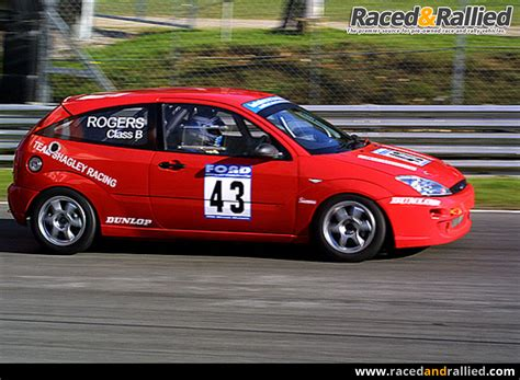Ford Focus Rally Car For Sale by Ford Focus Race Car For Sale 163 9700 Race Cars For Sale At
