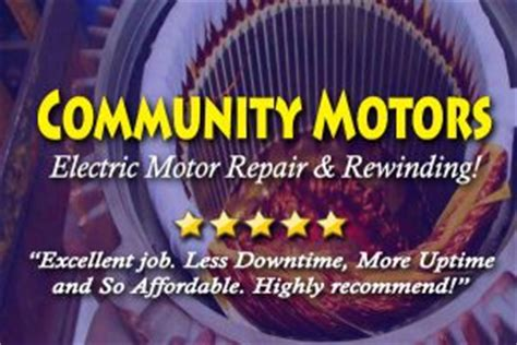 Electric Motor Repair Shop by Electric Motor Repair Shop Ac Dc Motor Repair Rewind