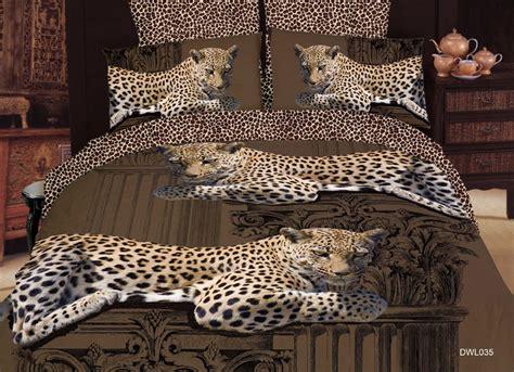 size cheetah print bed set colorful mart leopard style5 cheetah print leopard print