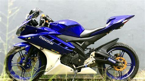 R15 V2 0 Modification by Yamaha Yzf R15 Modification 2 Sibiu Yamaha R15 Modified