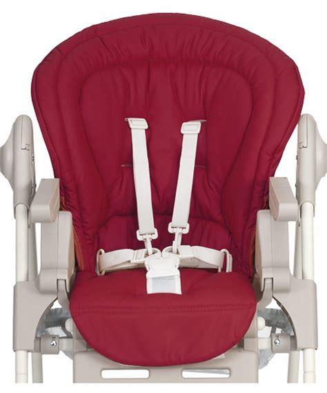 les bebes du bonheur housse de chaise polly magic chicco scarlet