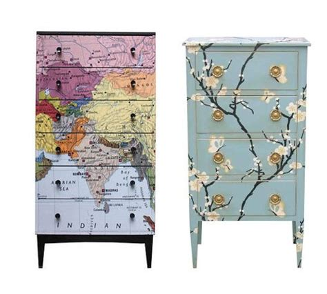 images of decoupage furniture decoupage is simple update your furniture