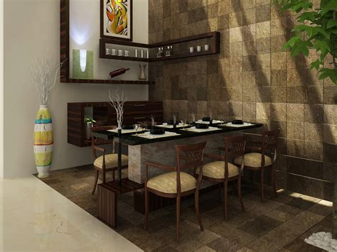 new dining room kerala dining room design style photos home interior in india
