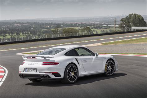 Porsche Turbo S by Porsche 911 Turbo S Coupe Worldwide 991 2016 Pr