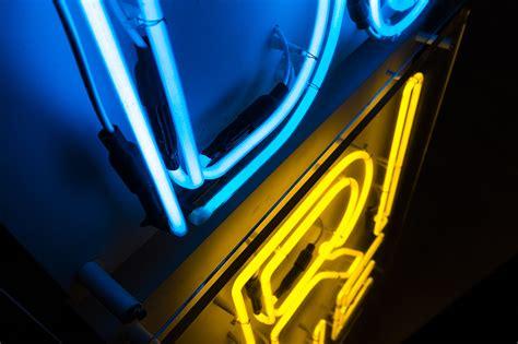 neon lights neon lights