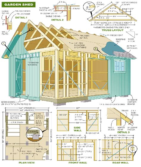 free woodworking plans uk garden shed plans uk outdoor furniture design and ideas
