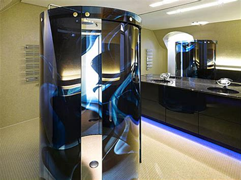 future home interior design futuristic interior of it entrepreneur s home villa f by