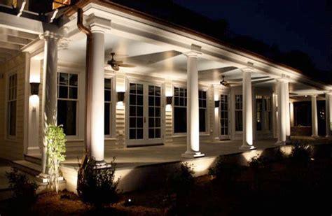 led exterior light fixtures house lighting