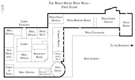 west wing floor plan maggie s notebook tarp covers west wing of white house